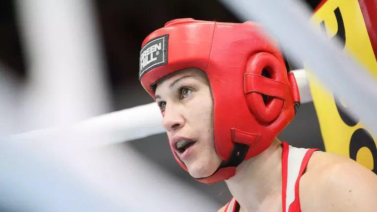 Разочарованата Станимира: Не виждам смисъл повече да си губя времето и нервите с бокс