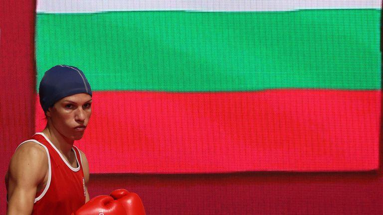Станимира Петрова: Още не съм решила дали ще продължа с бокса