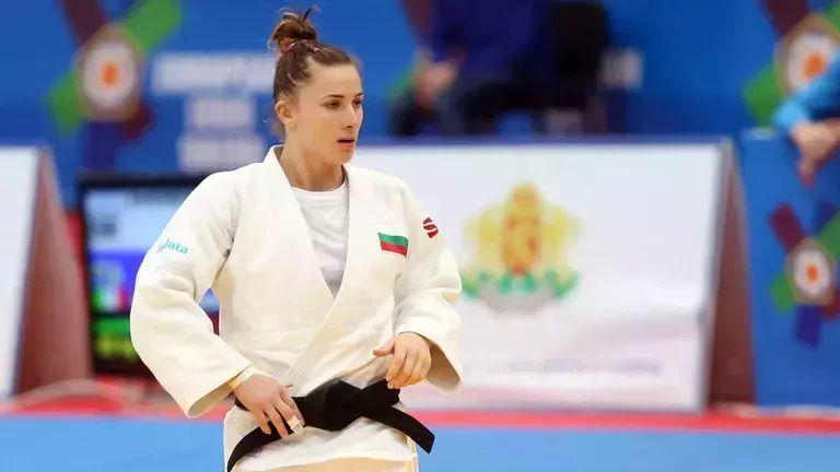 Ивелина Илиева: Победа на олимпийския турнир не се брои, ако в края на деня не си в първите 3