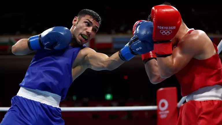 Даниел Асенов: Дошъл съм с целта да радвам България и да взема златото
