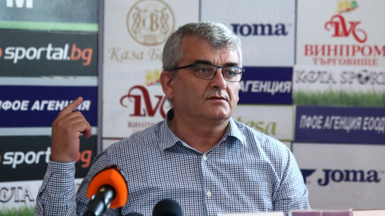 Петьо Костадинов: Доброто решение е г-н Ганчев да се оттегли