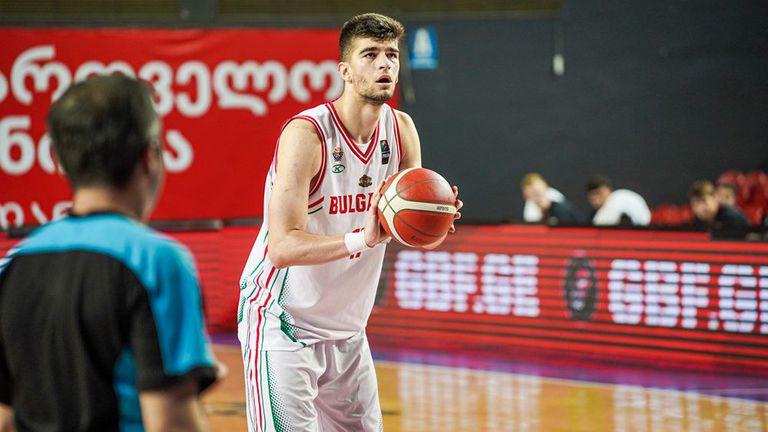 Емил Стоилов блести в пет индивидуални категории на Европейския Чалънджър