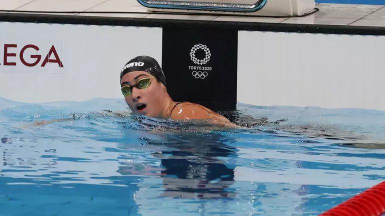 Диана Петкова: Няма как да съм доволна от представянето ми на тази Олимпиада