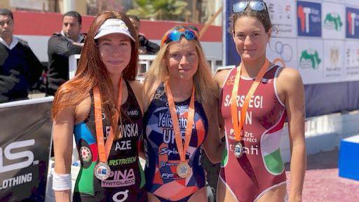 Украинка дисквалифицирана от Игрите в Токио заради допинг