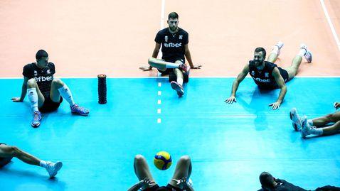 Националният отбор си върна блясъка преди Европейското първенство
