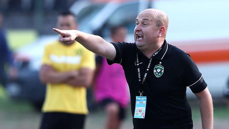 Тодор Живондов: Трудно ще повторим четвъртото място
