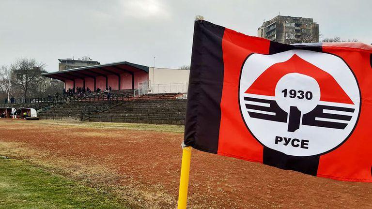 Локо (Русе) залага на юношите през новия сезон в Трета лига