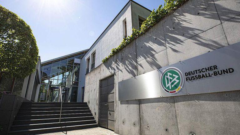 Трибуналът на Германския футболен съюз потвърди изхвърлянето на Волфсбург от турнира за Купата