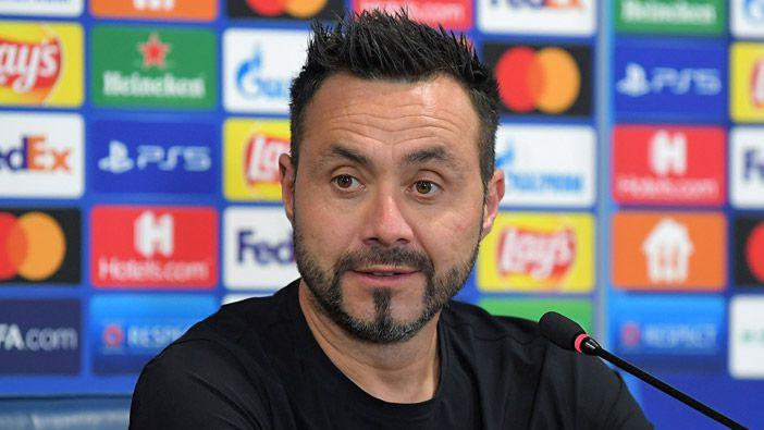 Треньорът на Шахтьор: Имаме нещо, което Монако няма - сърце и топки