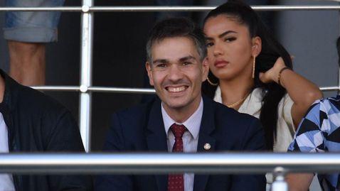 Трус в Ботев! Даниел Серехидо хвърли оставка - обяви и причините за решението си