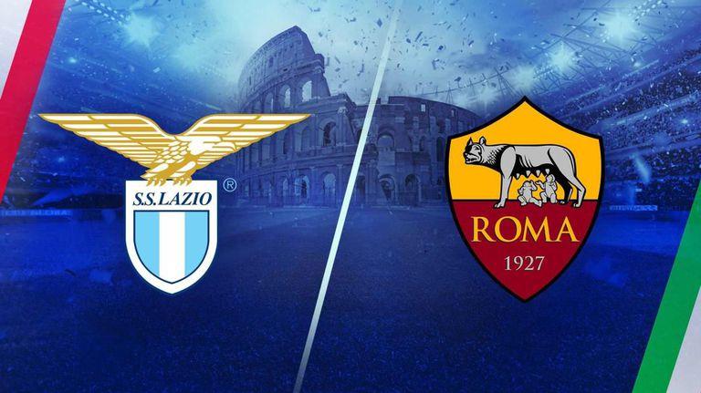 Начало на Дерби дела Капитале: Лацио 0:0 Рома