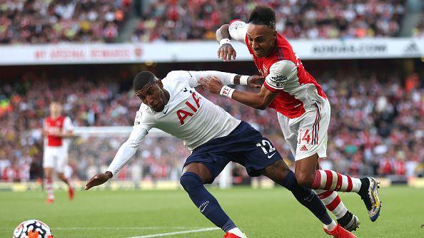 Арсенал не остави шансове на Тотнъм и спечели дербито с 3:1