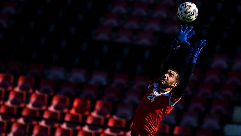 Локомотив (Сф) се подготвя за първо домакинство на собствения си стадион през този сезон