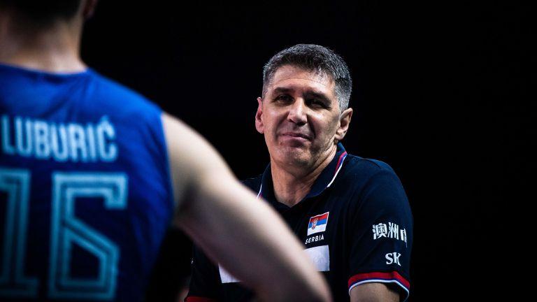 Слободан Ковач: Никой от федерацията не ми се обади! Разбрах от Марко Подрасчанин, че съм уволнен