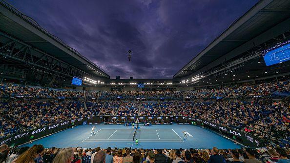 Допускат неваксинирани тенисисти на Australian Open, но при едно условие