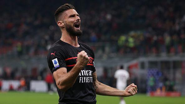 Милан - Торино 1:0