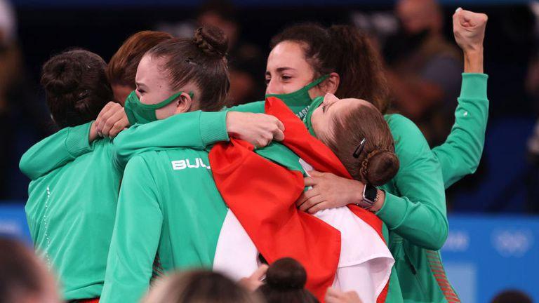 Яна Кудрявцева: България игра по-чисто от Русия на Олимпиадата