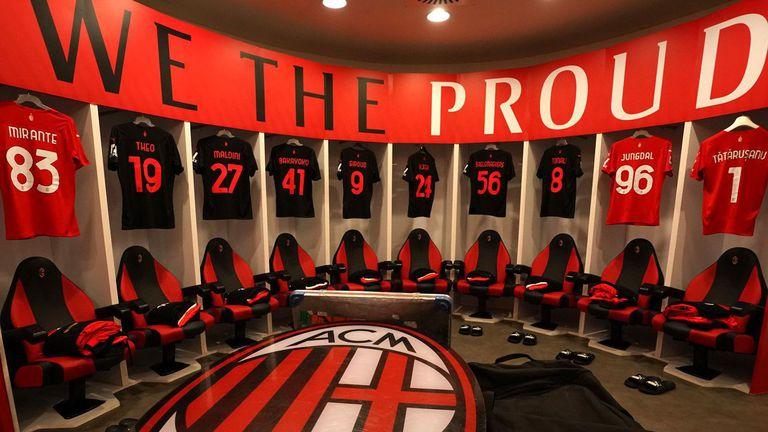 Милан 1:0 Торино, Жиру откри резултата