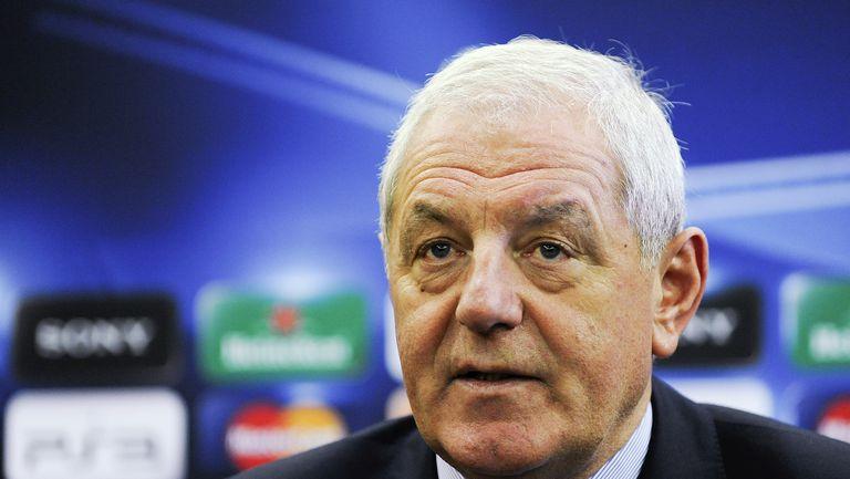Шотландия загуби една от футболните си легенди