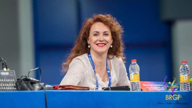 Мария Петрова: Имайки представители на такива позиции, ние ставаме водещи, а не следваме