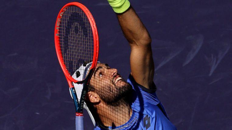 Беретини си осигури място на Финалния турнир на АТР