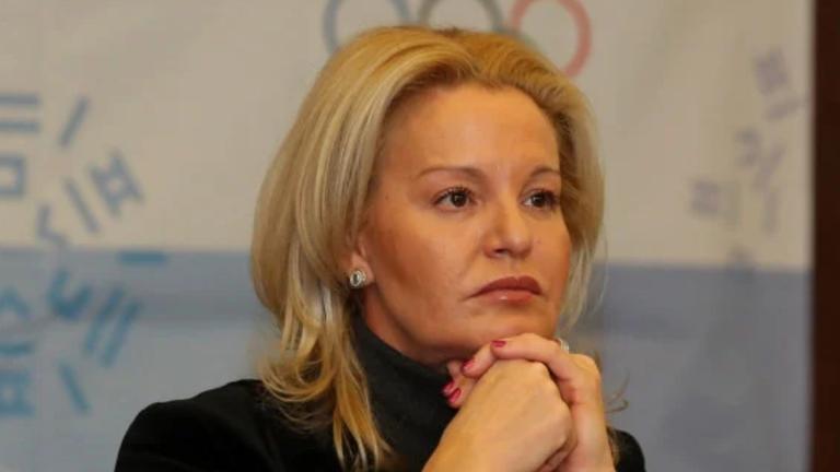 Стефка Костадинова: Ще си потърся правата в съда