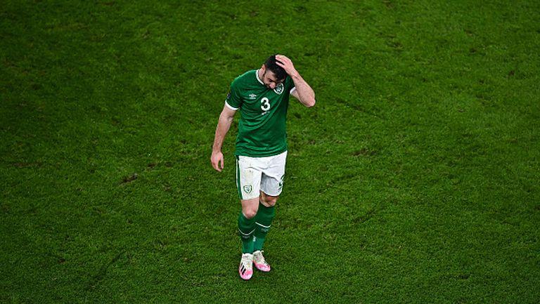 Ирландия - Люксембург 0:1
