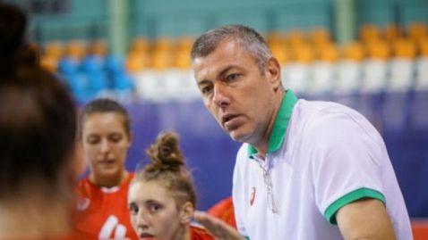 Димо Тонев: Надхитри ни некадърен треньор 🏐