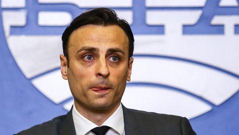 Бербатов: Ще покaжем уважение към всички клубове, изборът е ваш
