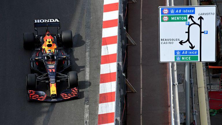 Серхио Перес вижда двете състезания в Австрия като възможност да разбере RB16B