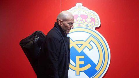 Официално: Реал Мадрид остана без треньор