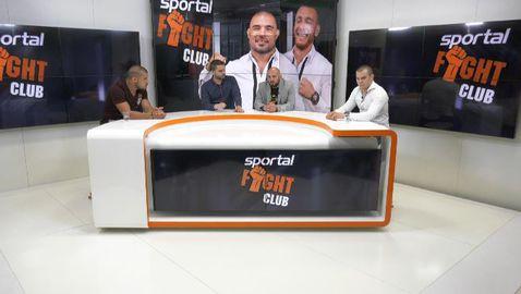 """""""Боен клуб Sportal"""": Преди EFM Show на 11 септември"""