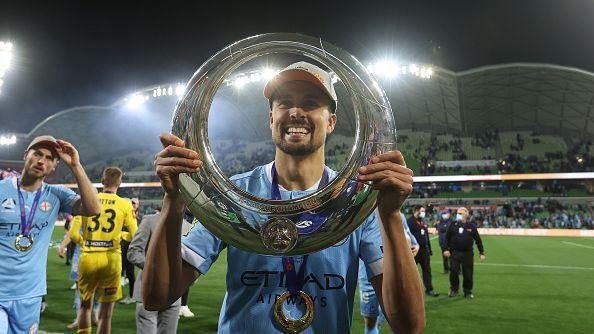 Бивш играч на Левски спечели титлата в Австралия