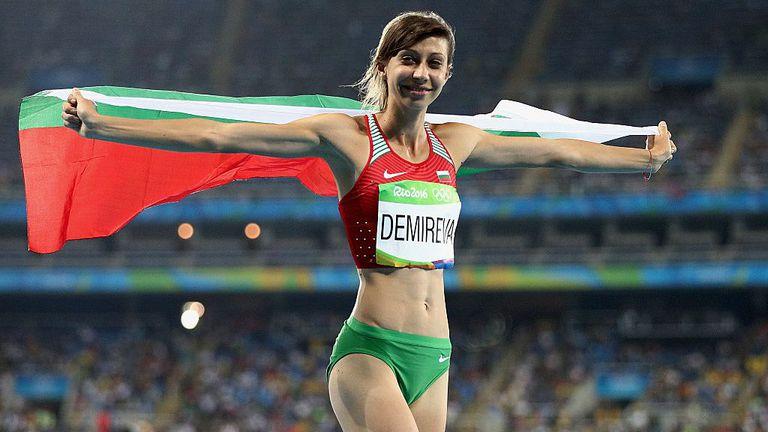 Мирела Демирева: Надявам се точно в Токио да покажа най-красивия си скок
