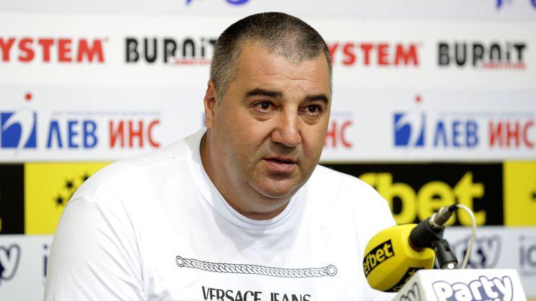 Саша Антунович: Тук е единственото място в Европа, в което се сменят двама треньори след първия кръг