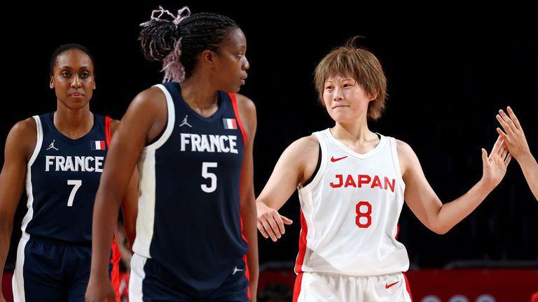 Япония шокира Франция