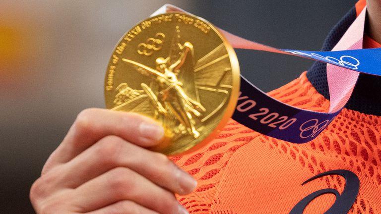 23 комплекта медали ще бъдат раздадени в Токио в сряда