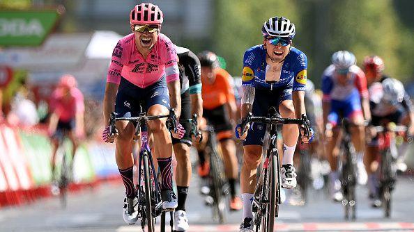 Датчанин спечели 12-ия етап на Вуелтата
