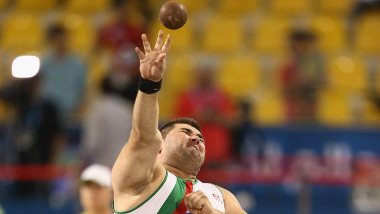Ружди Ружди донесе първи медал на България от Параолимпийските игри в Токио