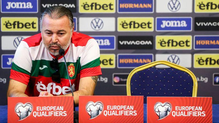 Ясен Петров: Отиваме да бием, този мач може да ни отвори врата