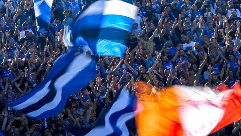 """Левски се обърна към """"сините"""" фенове: Вашата подкрепа е безценна!"""