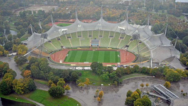 Пуснаха билетите за Европейското по лека атлетика в Мюнхен