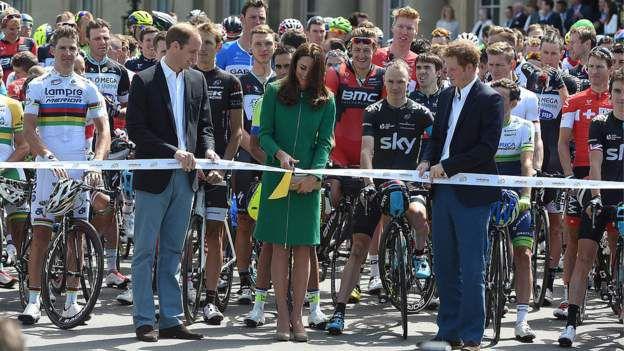 """Острова иска да домакинства на първия етап от """"Тур дьо Франс"""" 2026"""