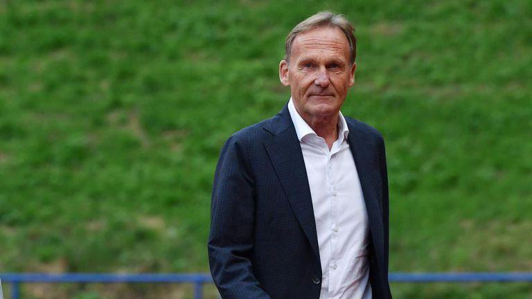 Ватцке не иска да оглави Германския футболен съюз, но се насочи към друг пост