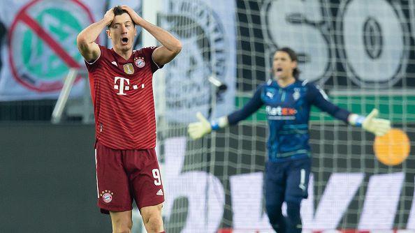 Грандиозен резил за Байерн - Борусия М разби баварците с 5:0 за Купата
