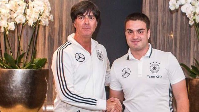 Треньорът в Кьолн Лъчезар Димов за работата си в Германия и опита, натрупан в Бундестима