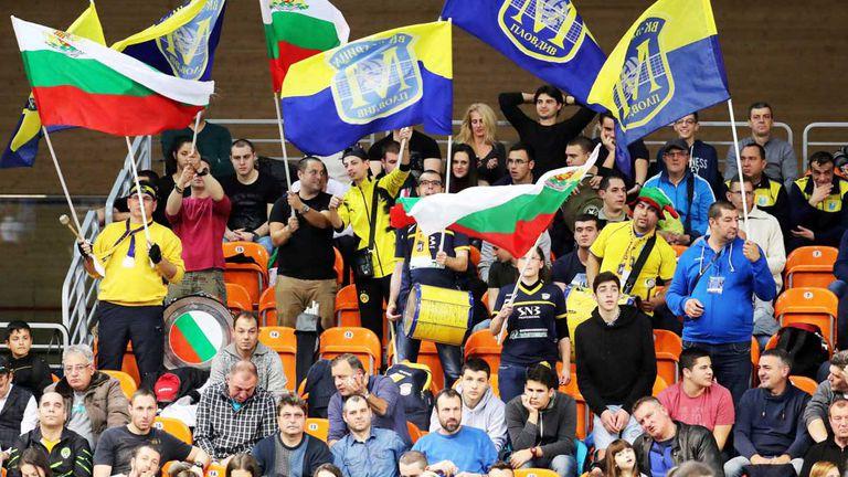 Публиката се завръща на домакински мач на Марица, вход свободен за мача със Славия