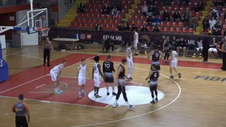 Четири от четири за Академик в Балканската лига