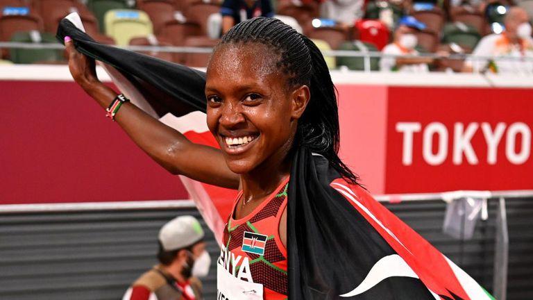 Хайле Гебреселасие покани двукратната олимпийска шампионка Кипиегон в Етиопия