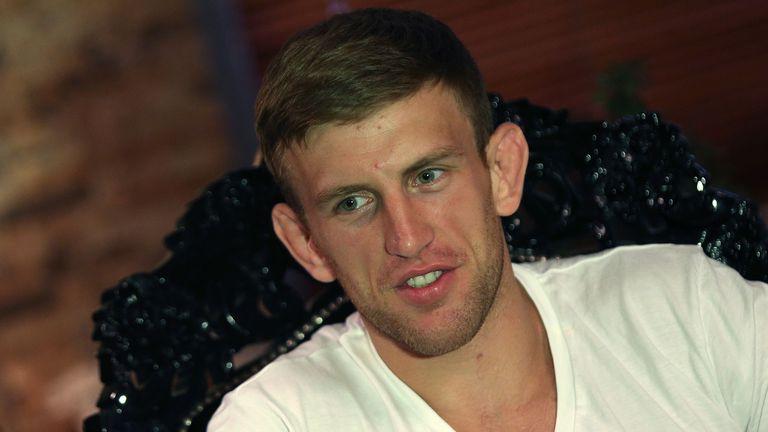 Победа за Даниел Дичев, загуба за Борис Георгиев на Големия шлем в Тбилиси